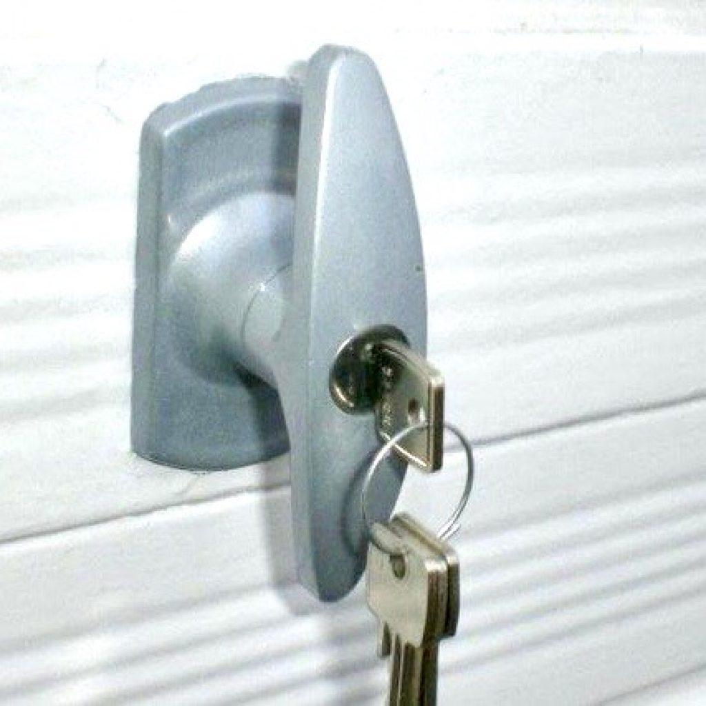 Garage Door Locks Blackpool
