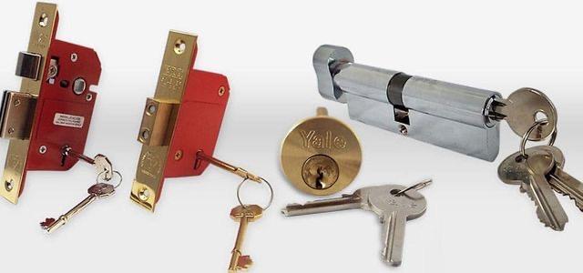 Emergency Locksmith Blackpool