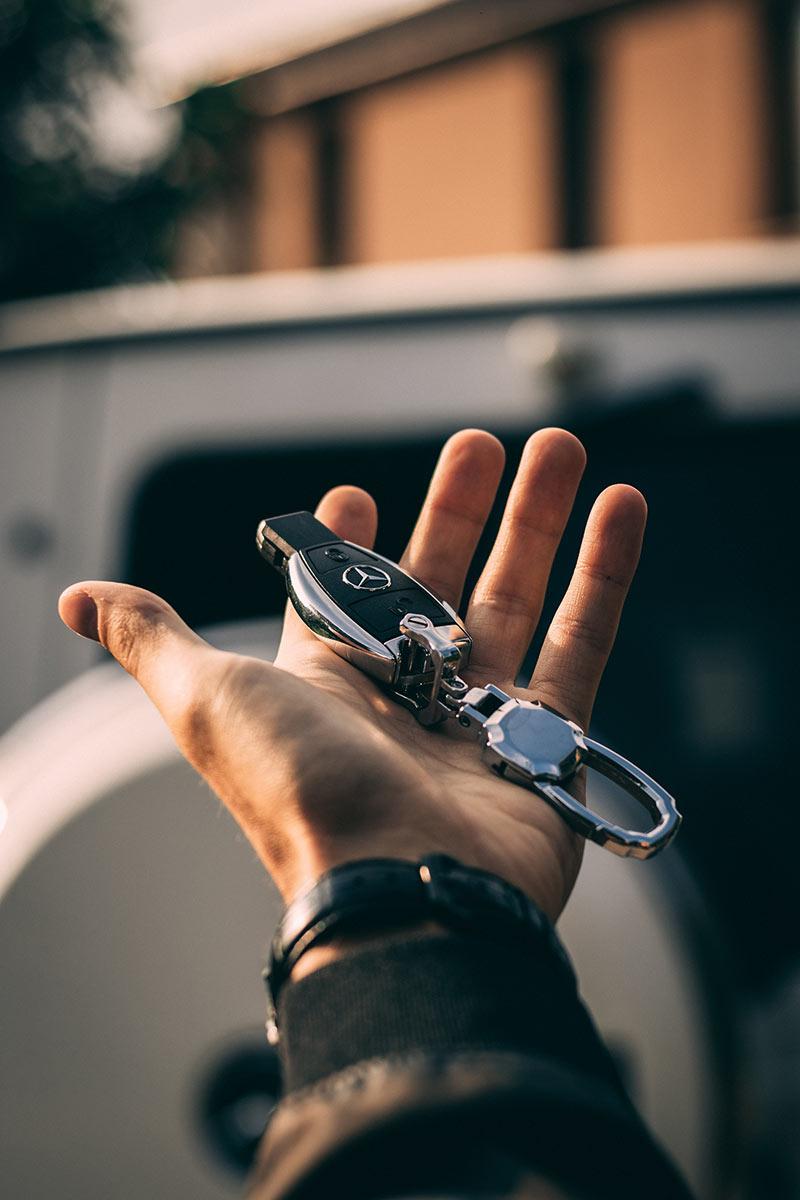 Car Key Programming Blackpool
